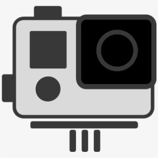 Gopro , Transparent Cartoon, Free Cliparts & Silhouettes.