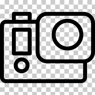 GoPro Computer Icons Video Cameras, go PNG clipart.