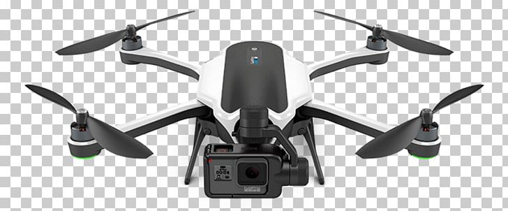 GoPro Karma Mavic Pro Unmanned Aerial Vehicle Action Camera.