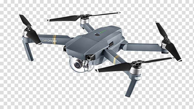 Mavic Pro GoPro Karma Unmanned aerial vehicle Quadcopter.