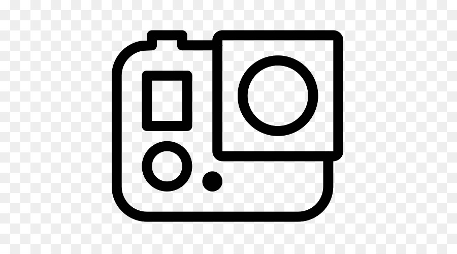 Logo gopro clipart Transparent pictures on F.