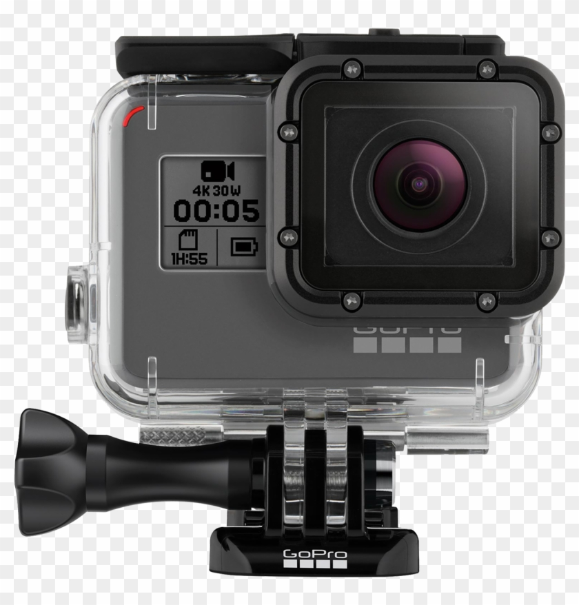 Gopro Super Suit Uber Protection Drive Housing.