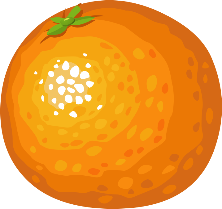 Free to Use & Public Domain Oranges Clip Art.