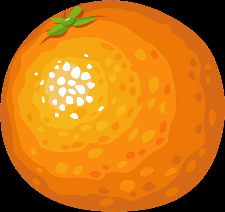 Free to Use & Public Domain Oranges Clip Art.