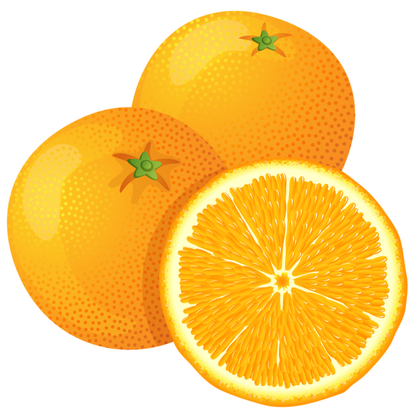 Orange PNG image free download.