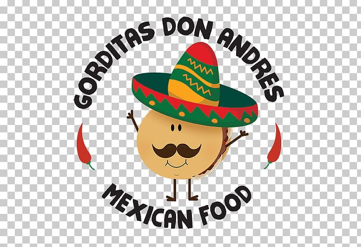 Gorditas Don Andres Logo Food Hat Font PNG, Clipart, Area.