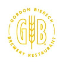 Czech Pilsner from Gordon Biersch Brewery Restaurant.