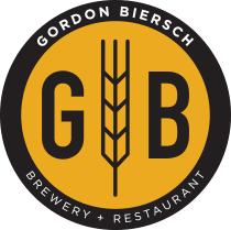 Gordon Biersch Brewery.