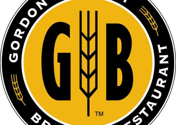 Gordon Biersch Brewery Restaurant.