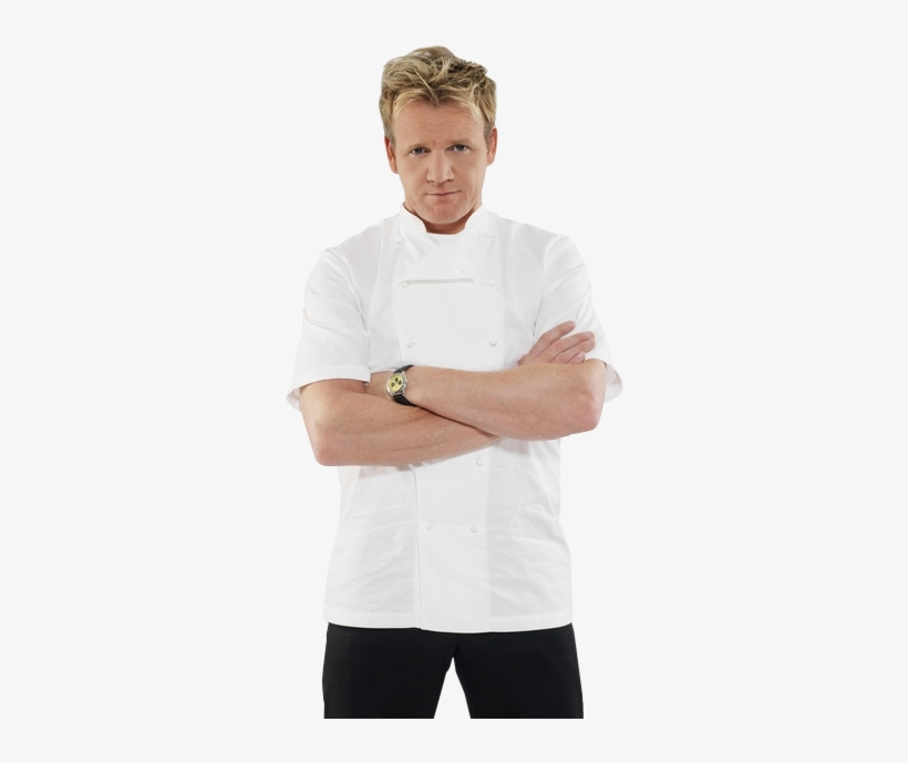 Gordon Ramsay Transparent & Free Gordon Ramsay Transparent.