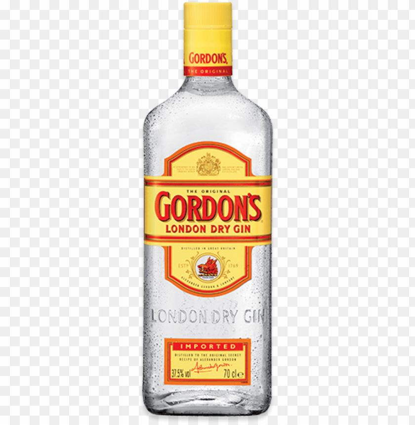 ordon\'s gin 70cl.