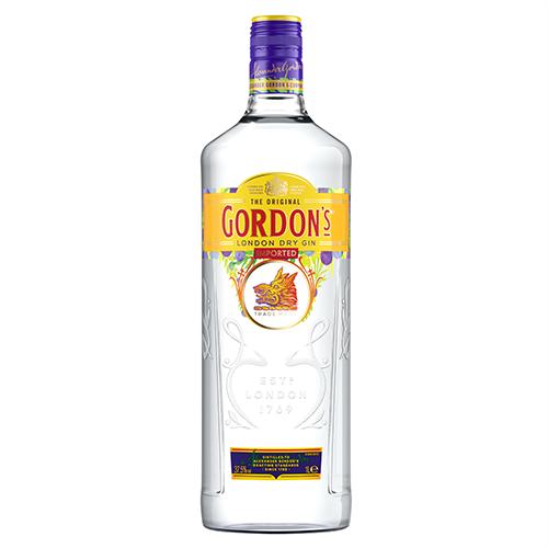 Gordon's London Dry Gin 1ltr.