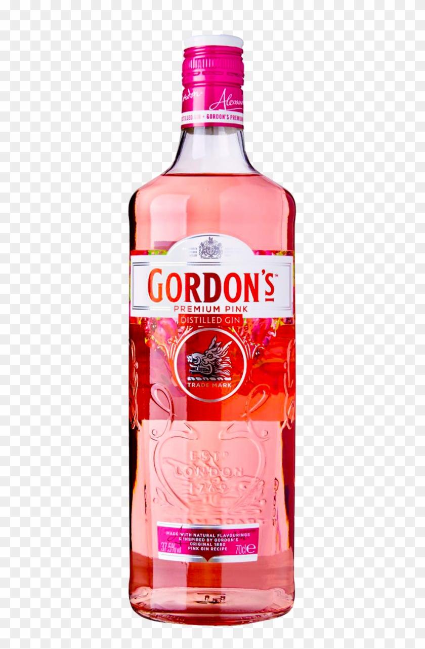 Gordon's Pink Gin 70cl.
