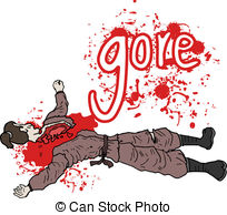 Gore Illustrations and Clipart. 549 Gore royalty free.
