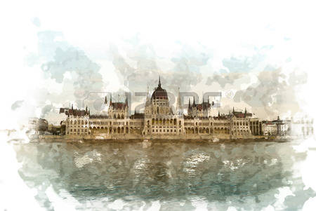62 Budapest Parliament Stock Illustrations, Cliparts And Royalty.