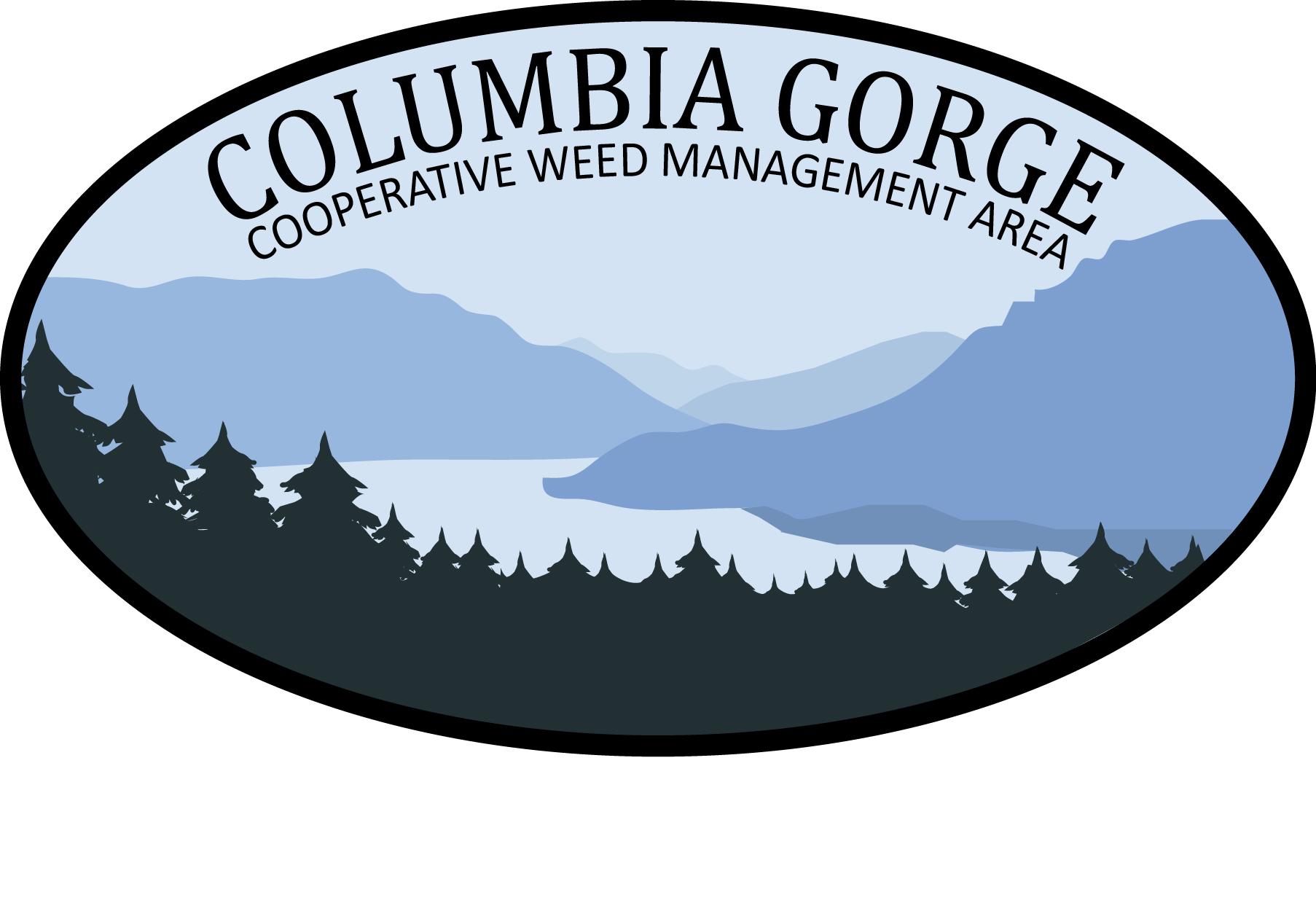 Worst Weeds of the Gorge QR Code.