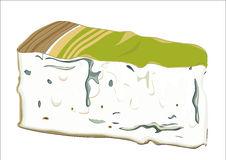 Gorgonzola Stock Illustrations.