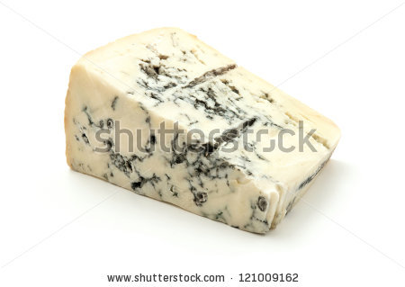 Gorgonzola Cheese Stock Photos, Royalty.