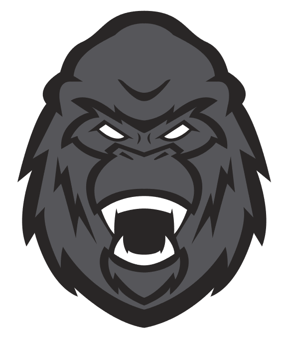 Gorilla Face Png (107+ images in Collection) Page 1.