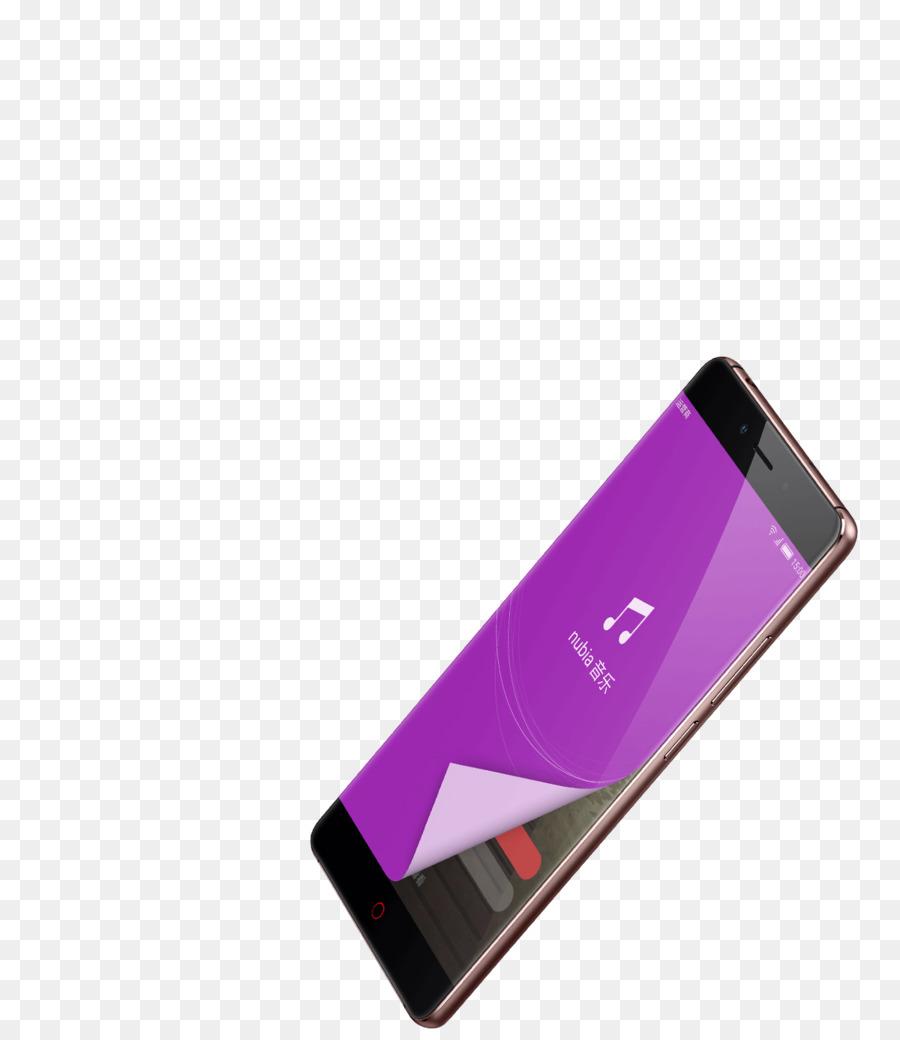 Smartphone Mobile Phone Accessories Gorilla Glass ZTE.
