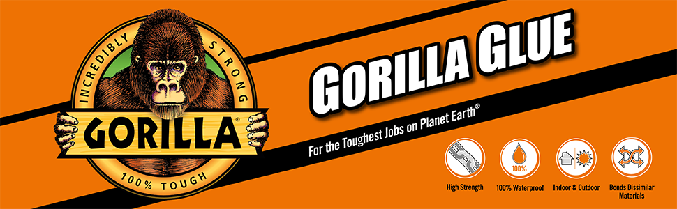 Gorilla Glue 250ml.