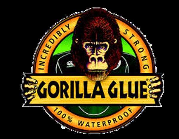 Gorilla Glue T.