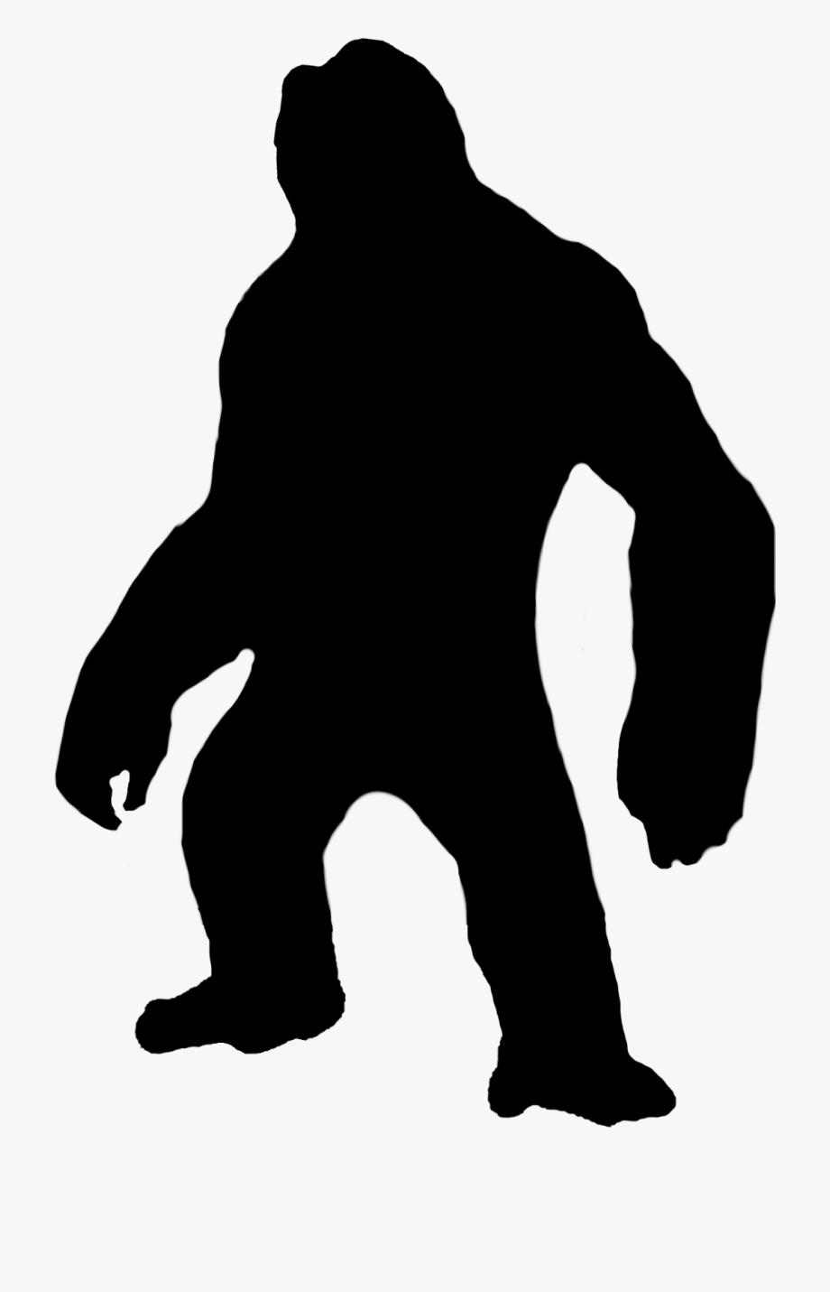 Gorilla At Getdrawings Com Free For Personal.