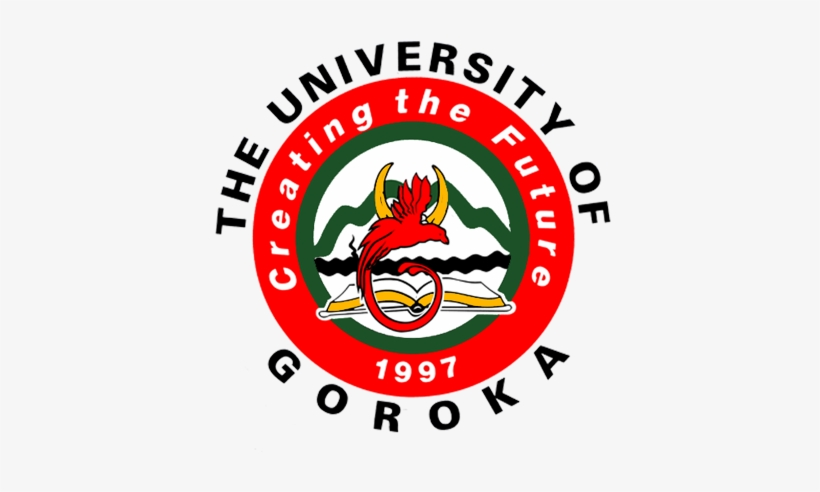 The University Of Goroka.