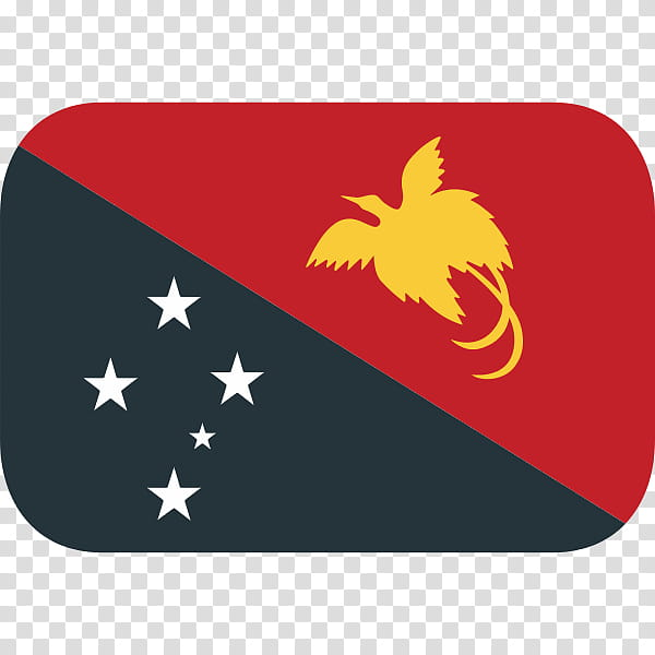 Provinces Of Papua New Guinea transparent background PNG.