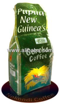 Papua New Guinea Goroka Coffee Paradiso Coffee.