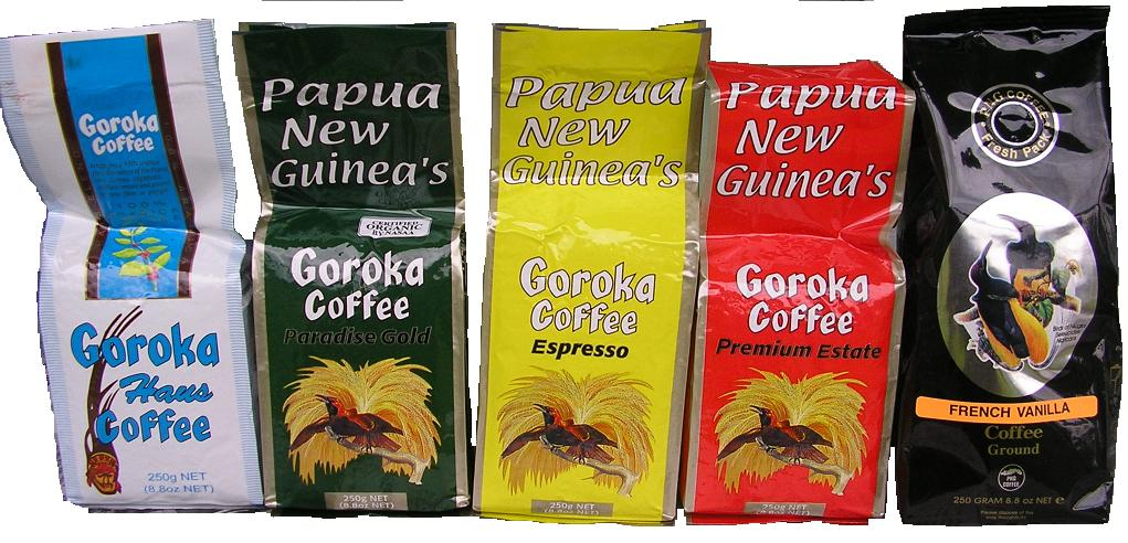 PNG Coffee, View Coffee, Goroka Coffee Product Details from Henz Computer  Repairs on Alibaba.com.