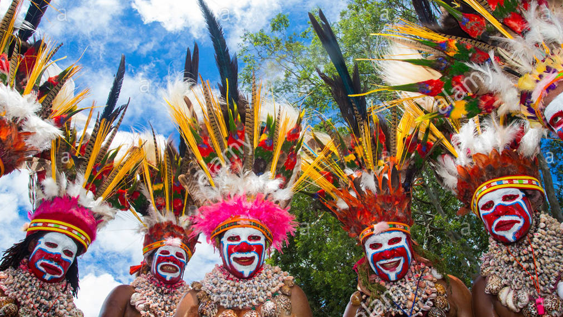 Goroka show to be bigger, better.