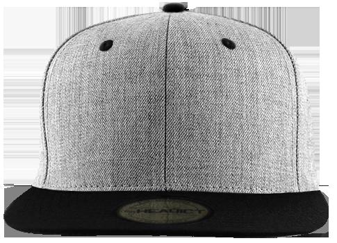 Su gorra personalizada con verdadero bordado en 3D : myHeadict.