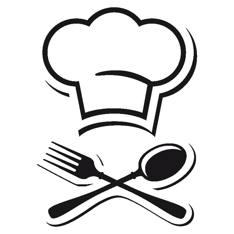 Gorro Chef Clipart.