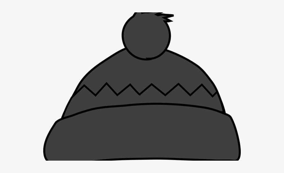 Mitten Clip Hat.