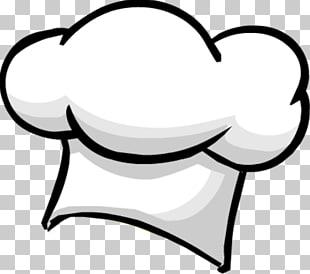 Gorro de cocinero, gorro de cocinero PNG Clipart.