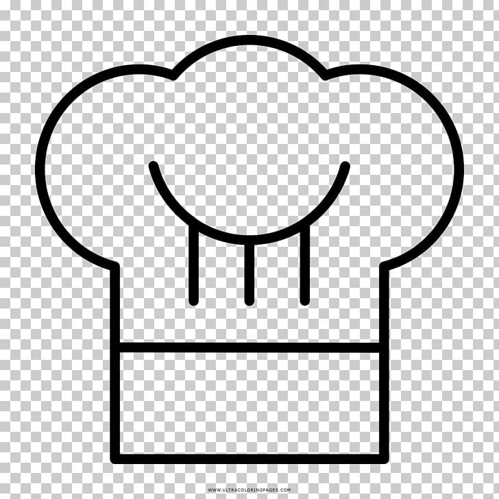 Capéu de cozinheiro chef dibujo cocinero sombrero, sombrero.