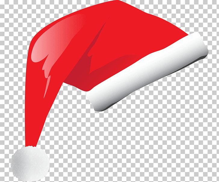 Navidad sombrero santa traje santa claus gorro, navidad PNG.