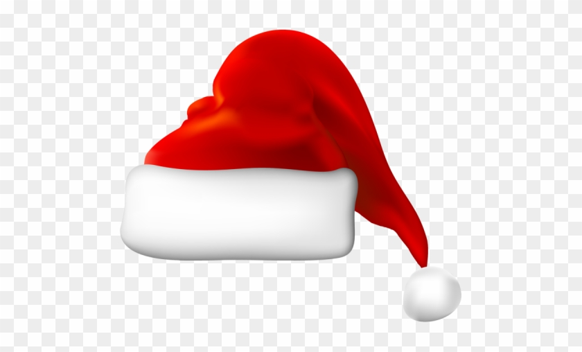 Imágenes De Gorros De Papa Noel.