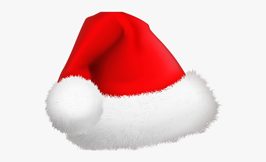 Santa Clipart Transparent Background.