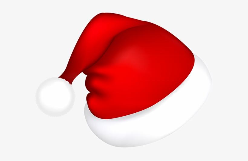 Cap, Santa Hat Png Image.