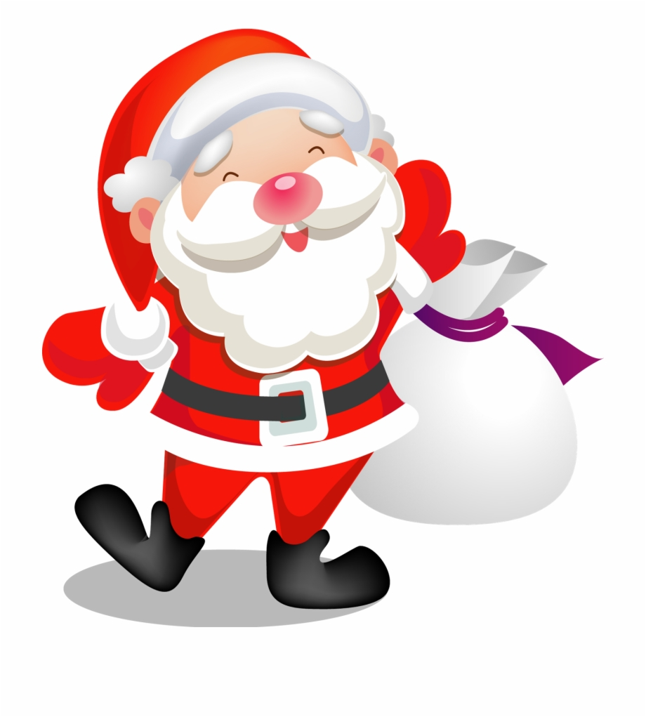 Papai noel desenho download free clipart with a transparent.
