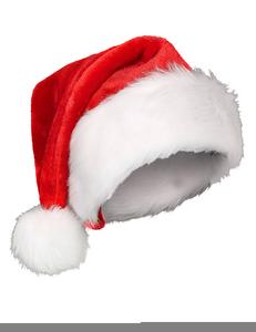 Clipart Gorros De Navidad.