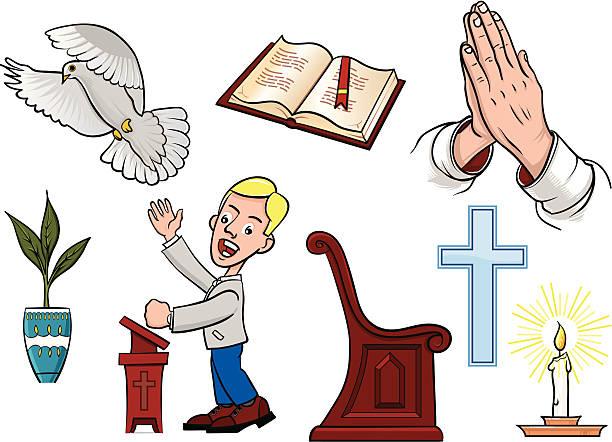 Best Gospel Illustrations, Royalty.