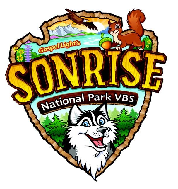 SonRise National Park VBS 2012 Theme.