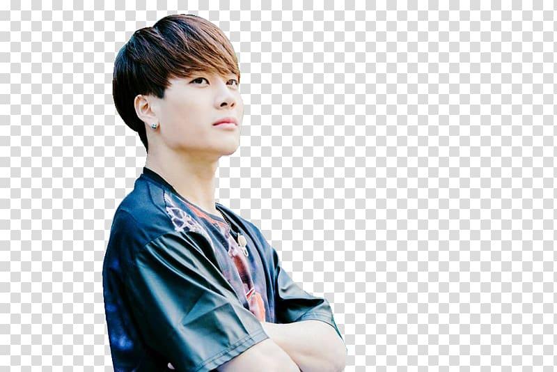 Jackson Wang GOT7 K.