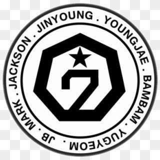 Free Got7 Logo Png Transparent Images.