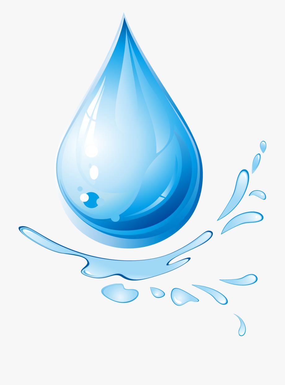 Clip Art Freeuse Droplet Vector Liquid Drop.