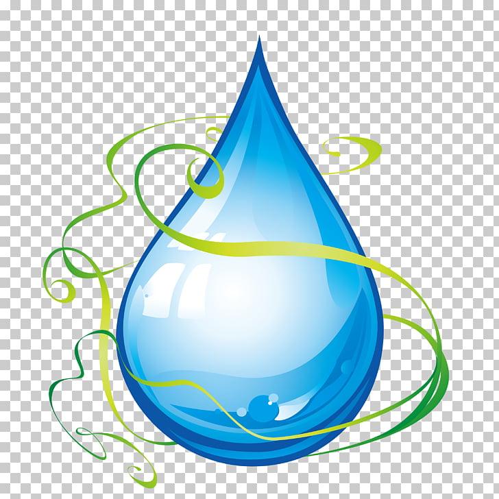 Gota de agua, gotas de agua PNG Clipart.
