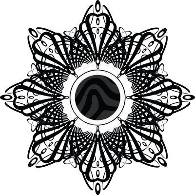 Goth Clip Art Page 1.